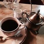 喫茶あおき - 純喫茶で味わう香り高い珈琲は絶品だ。