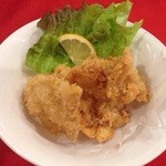 ◆鶏皮 Chicken skin