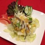◆ミニサラダ(M・\216) Mini salad