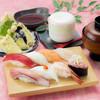 金沢まいもん寿司 八日市店