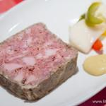 33913024 - たっぷり豚肉のテリーヌ【2014年10月】