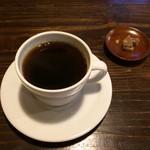 体験型コーヒー専門店 のんびり -