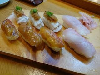 寿司竹 - 金目物語