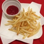 ◆ポテト Potato