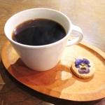 コチト ハナトオカシト - ホットコーヒー