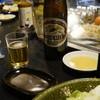 戦国焼鳥 家康 - 料理写真:キリンビール