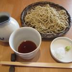 Z庵 - 十割蕎麦