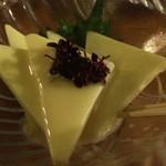 串工門 - チーズの京味噌漬