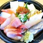 33928017 - 海鮮丼