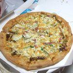 ピザーラ - 料理写真:モントレー カレーソース Lサイズ
