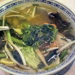 博愛 - 野菜スープ