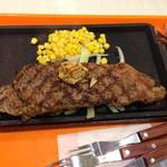 いきなりステーキ - サーロイン300g