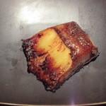 33930962 - 銀ムツの味噌焼