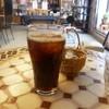 アトリエMOO - ドリンク写真:アイスコーヒー