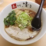 和 dining 清乃 - 角長醤油「匠」@近鉄百貨店和歌山での催事