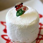 ボナペティ - カマンベールチーズのケーキ