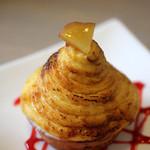 ボナペティ - サツマイモのケーキ