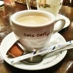 キャッツ カフェ -