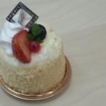 アンジェ - はちみつのケーキ!