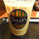 タリーズコーヒー - カフェラテ 450円