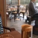 ロゼッタ・カフェ・カンパニー -