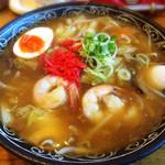 麺'sクラブ - 広東麺