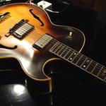 サムタイム - 橋本信二さんのギターです。