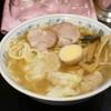 麺屋 ごとう - 料理写真:ワンタン麺