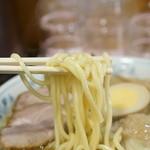 麺屋 ごとう - 麺