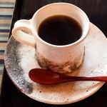 きむら屋 - コーヒー