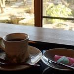 きむら屋 - コーヒーと茶菓子