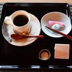きむら屋 - コーヒー700円