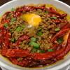 紅虎餃子房 - 料理写真:大陸麺(950円)