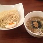山形屋西洋酒場 - つけ麺 700円☆(第三回投稿分①)