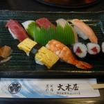 33945417 - 上寿司