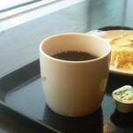 スターバックスコーヒー - ホットコーヒー