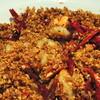 Yú Cuisine - 料理写真:エビのガーリック炒め