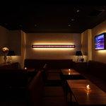 西麻布 Bar ブロス -