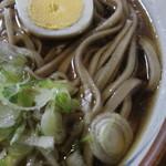 原口そば - 蕎麦 アップ!                               26.12