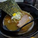 33952152 - ラーメン(細麺)780円