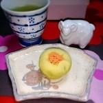 双月堂八幡 - 料理写真: