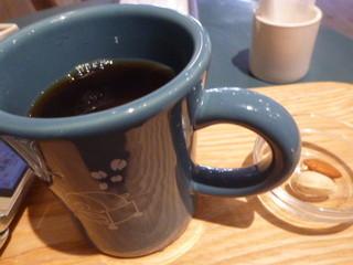 珈琲や 東小金井工房 - おかわりののブレンドコーヒー