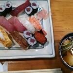 太海 - 上寿司