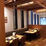 しゃぶしゃぶ 寿司食べ放題 露菴 - 4名+6名で合計10名様までOKミニBOX