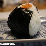 おにぎり本舗 - 料理写真:鮭