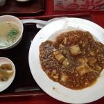 33959311 - 麻婆丼