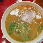 33959318 - 四川坦々麺