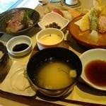 福伸はなれ利久 - 料理写真: