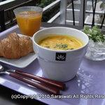 サラスワティ - スープセット