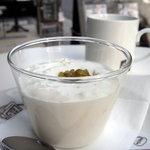サラスワティ - シャリシャリレアチーズ